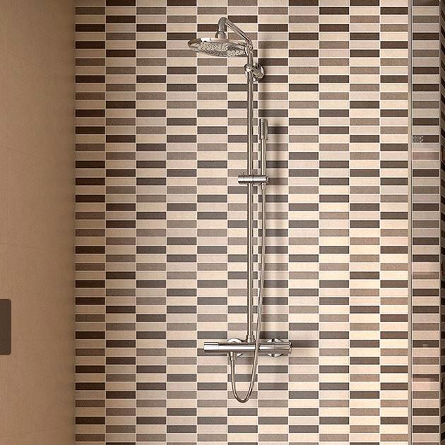Azulejos ducha perfect cambio de plato de ducha por otro - Azulejos para ducha ...